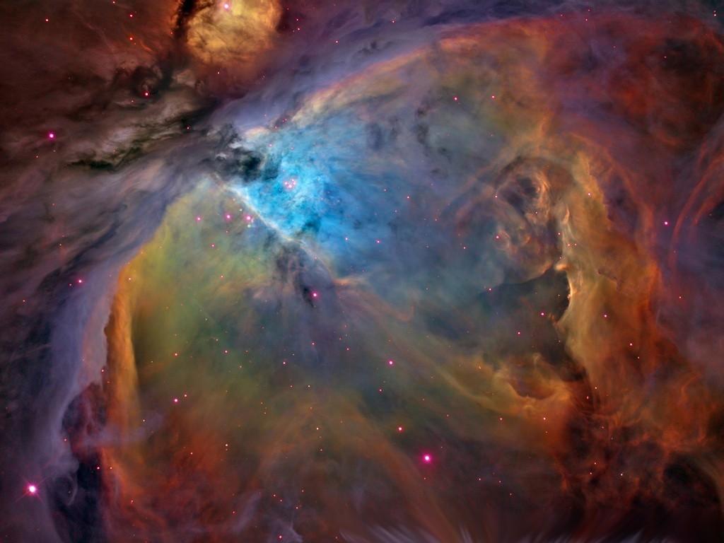 Les images étonnantes de l'univers - Page 2 Nebule10