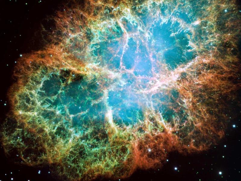 Les images étonnantes de l'univers - Page 2 Supern10