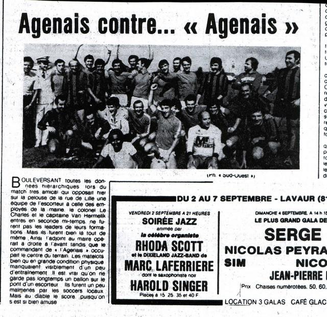 L'AGENAIS (ER) - Page 2 Foot14