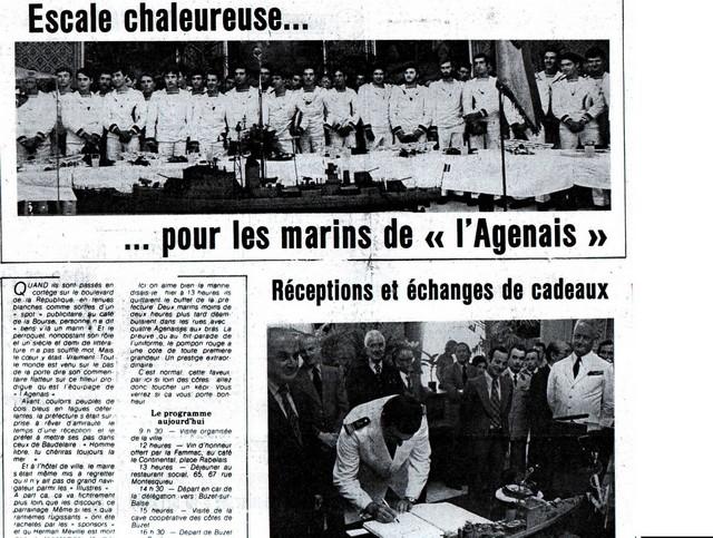 L'AGENAIS (ER) - Page 2 Journa17