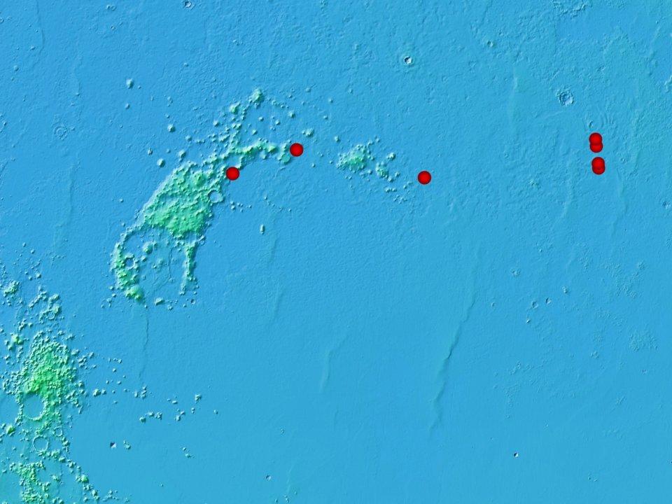 SpaceX recherche des sites d'atterissage sur Mars avec la NASA 5d6cda11