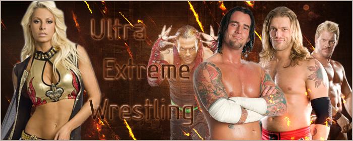 Ultra Extreme Wrestling