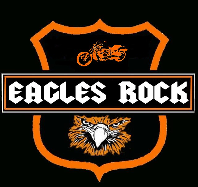 EAGLES ROCK