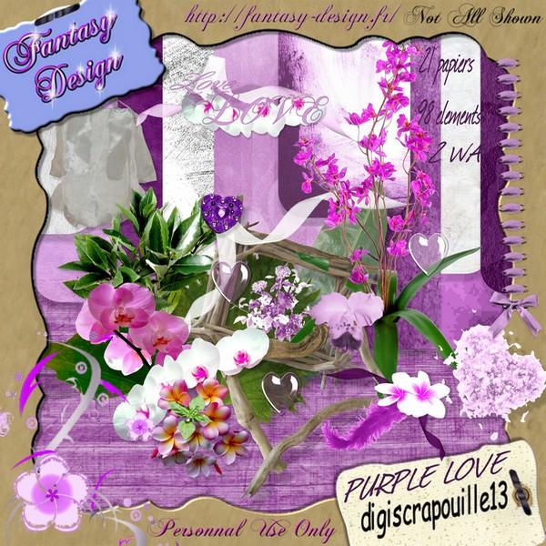 purple love Pv_fan14