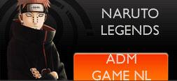 ADM do Game Naruto Legends