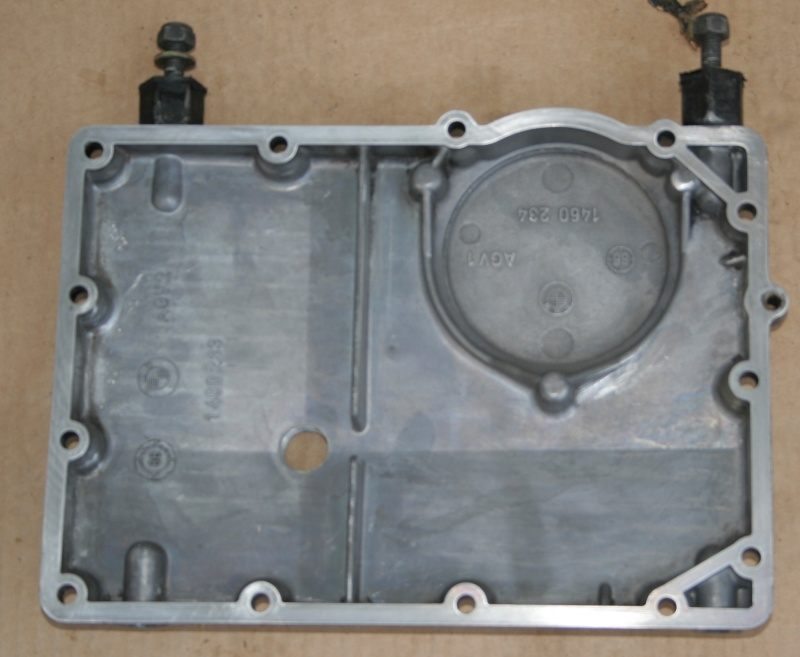 Have you ever seen such a dirty oil pan Sump_c10