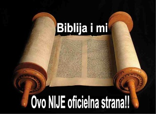 The Holy Bible Hebrew-Croatian Biblij13