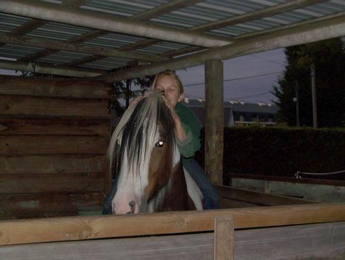 Une photo de vous et votre cheval - Page 7 100_6311