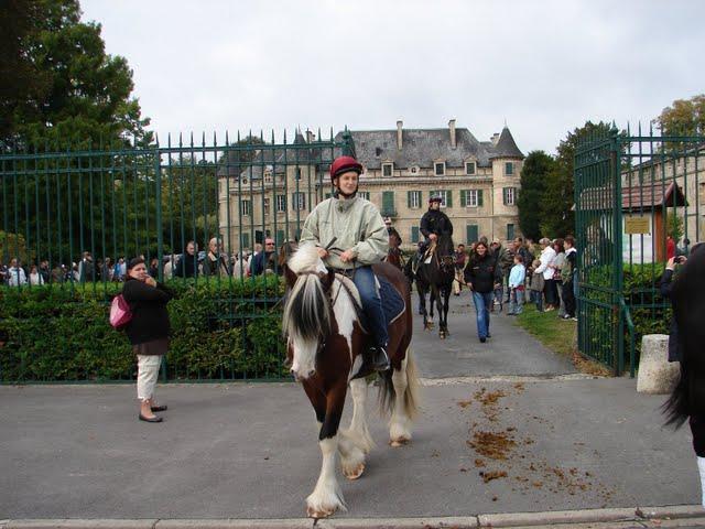 Une photo de vous et votre cheval - Page 7 Dsc05210