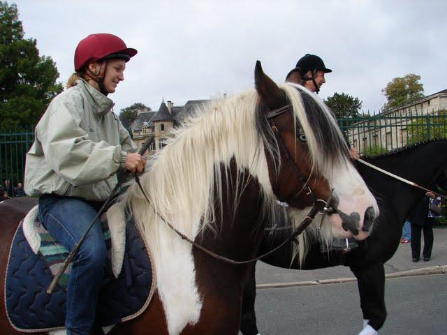 Une photo de vous et votre cheval - Page 7 Dsc05211