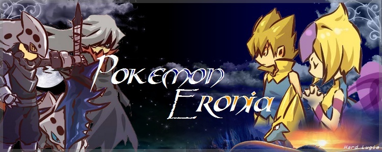 .: Hard Lugia Productions :. Eronia11