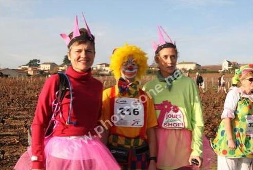 Marathon du beaujolais Fun10