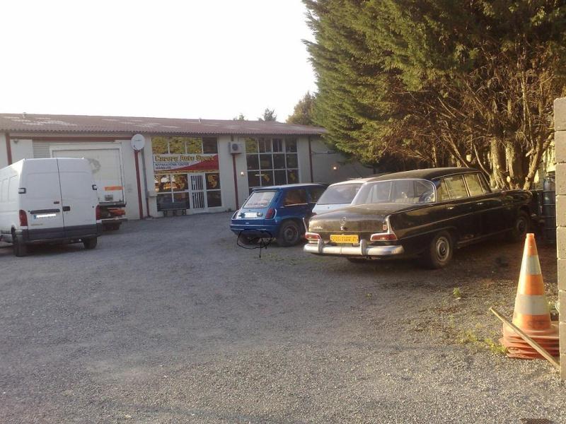 Croisée chez un garagiste Carrer10