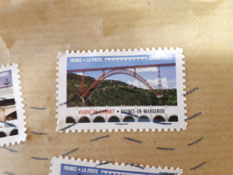 Timbres 20180610