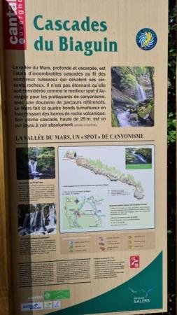 Cascades du Biaguin 20210822