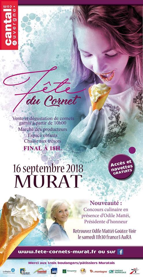 Fête du Cornet de Murat 35955010
