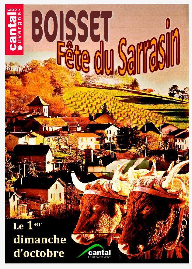 Fête du Sarrasin 41706110
