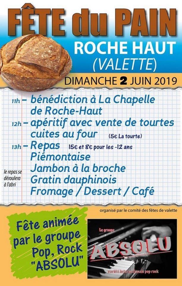 Fête du pain 61389610