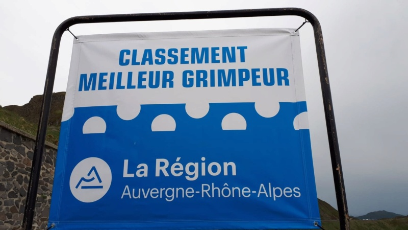 Critérium du Dauphiné 2019 dans le Cantal - Page 4 64295210