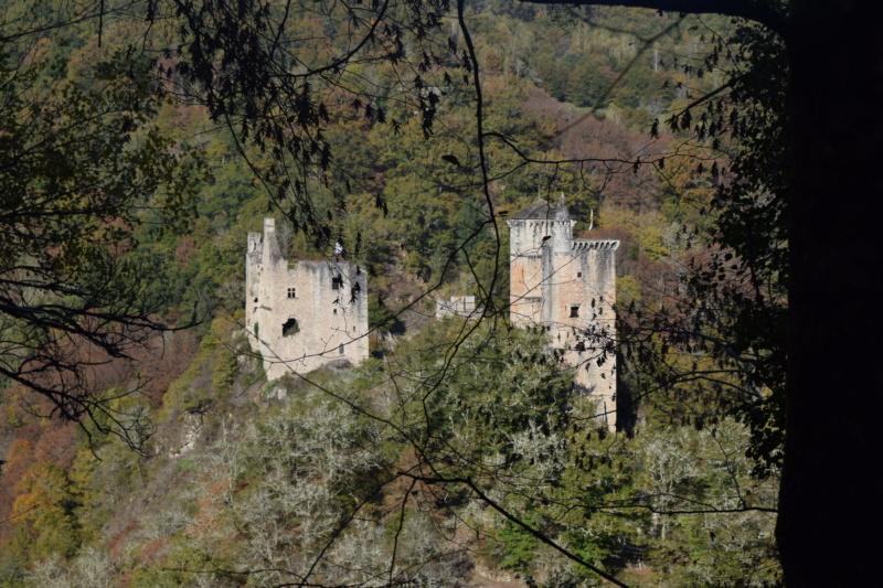 Les Tours de Merle (Corrèze) Dsc_1112