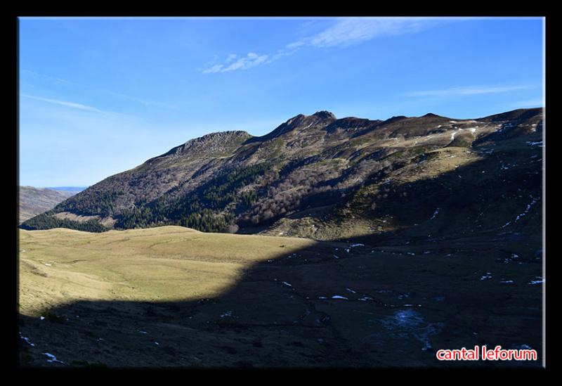 Entre col de Serre et Puy Mary Dsc_2011