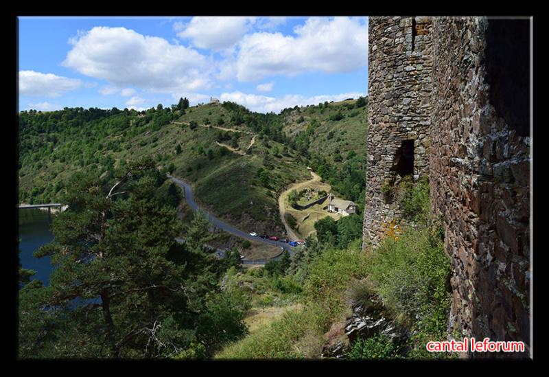Ruines d'Alleuze Dsc_2626
