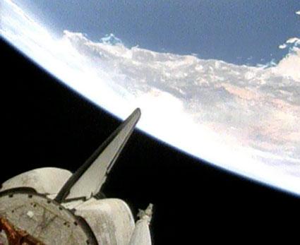 [STS-125] Atlantis : la mission 34587410