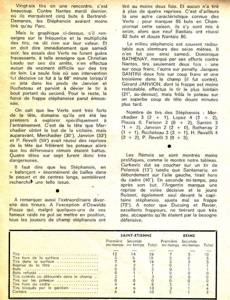 Le Stade dans les 60's - Page 21 F410