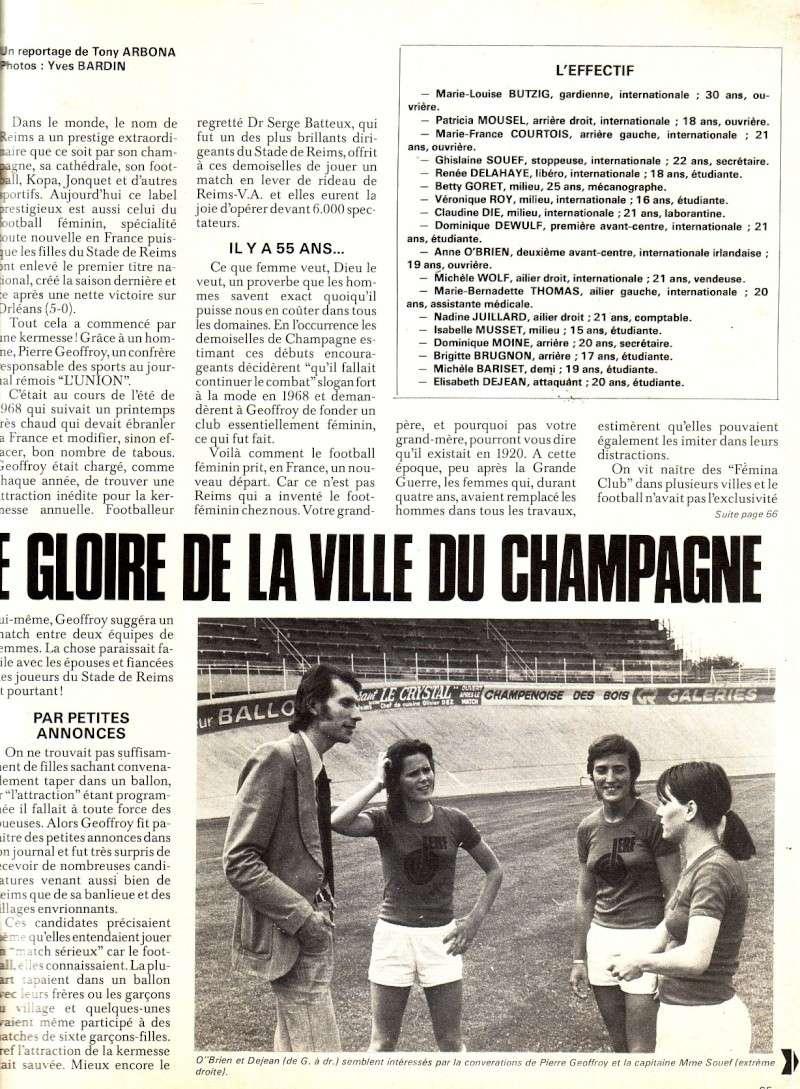 Le Stade dans les 60's - Page 21 Fe210