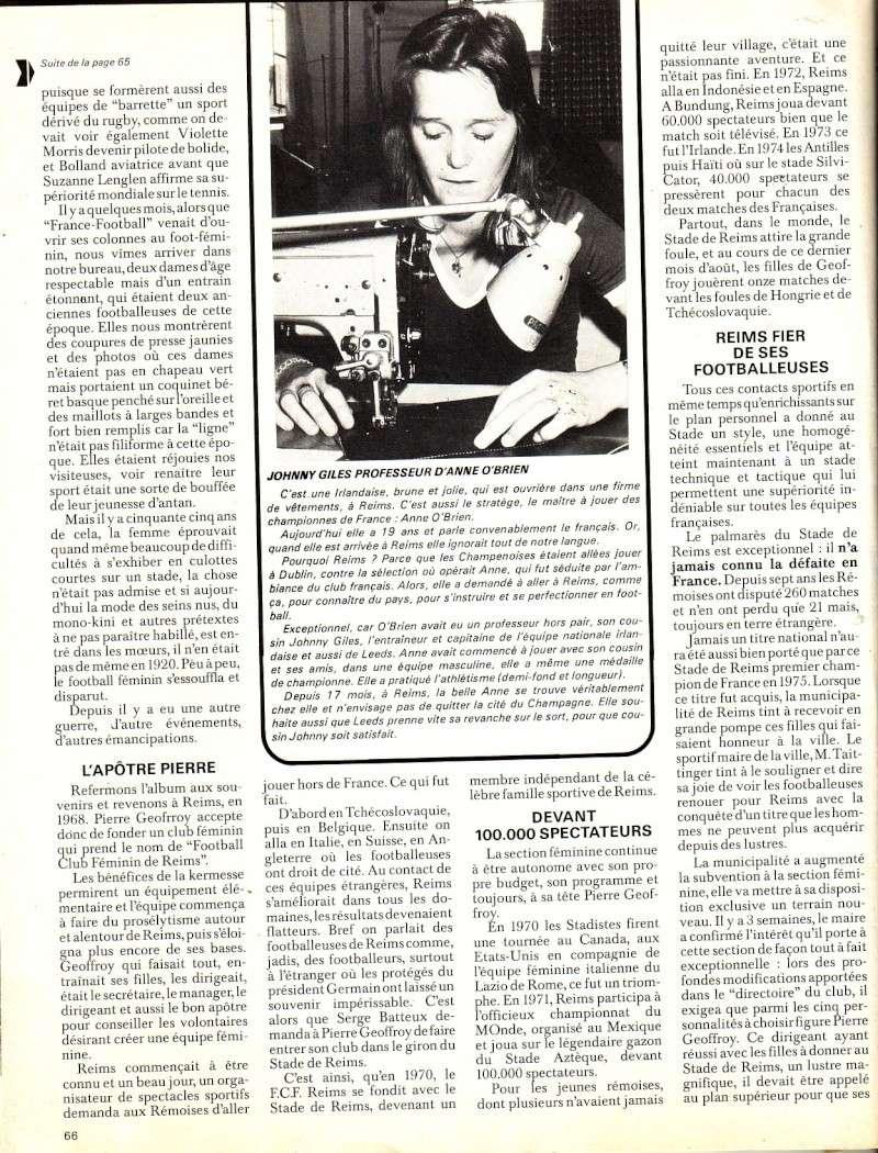 Le Stade dans les 60's - Page 21 Fe310