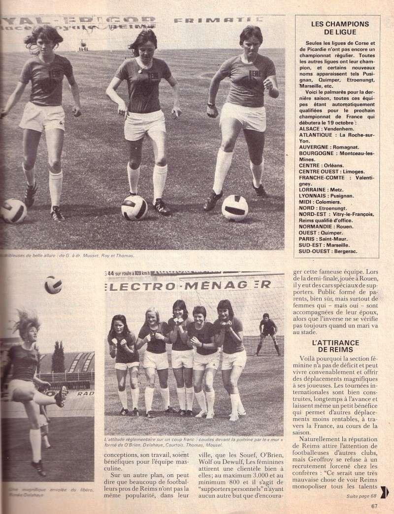 Le Stade dans les 60's - Page 21 Fe410