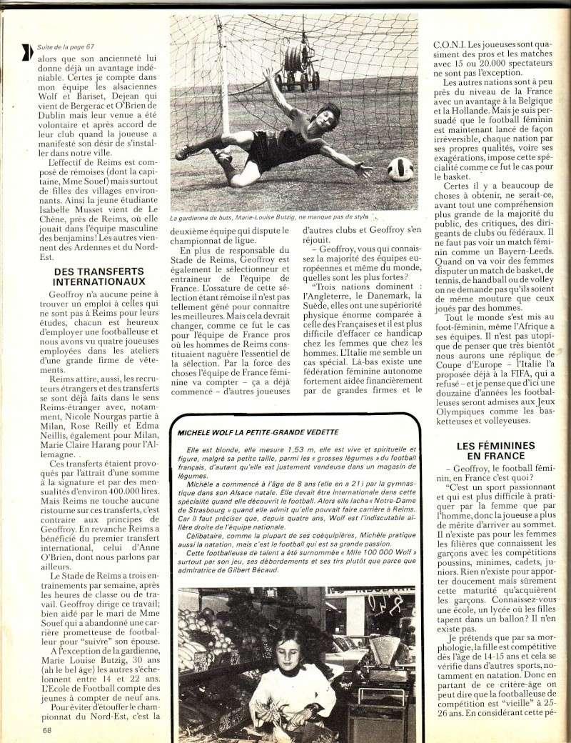 Le Stade dans les 60's - Page 21 Fe510