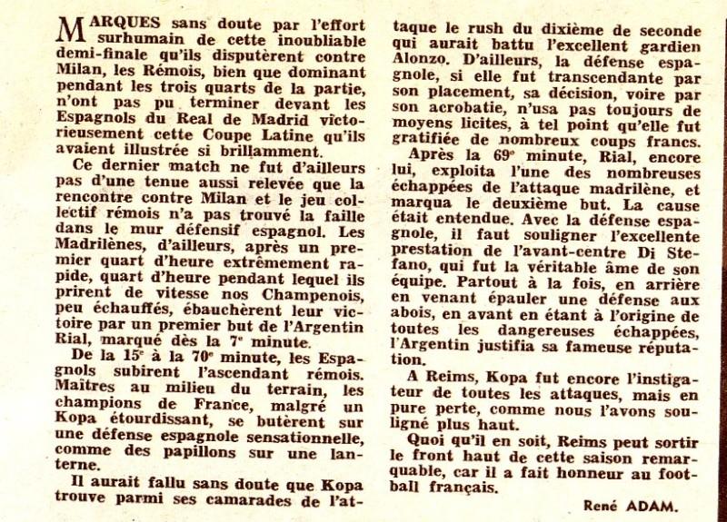 Le Stade dans les 60's - Page 21 Lat910