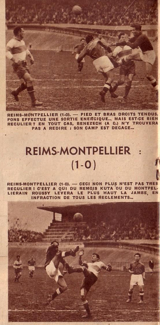 Le Stade dans les 60's - Page 20 Mon111