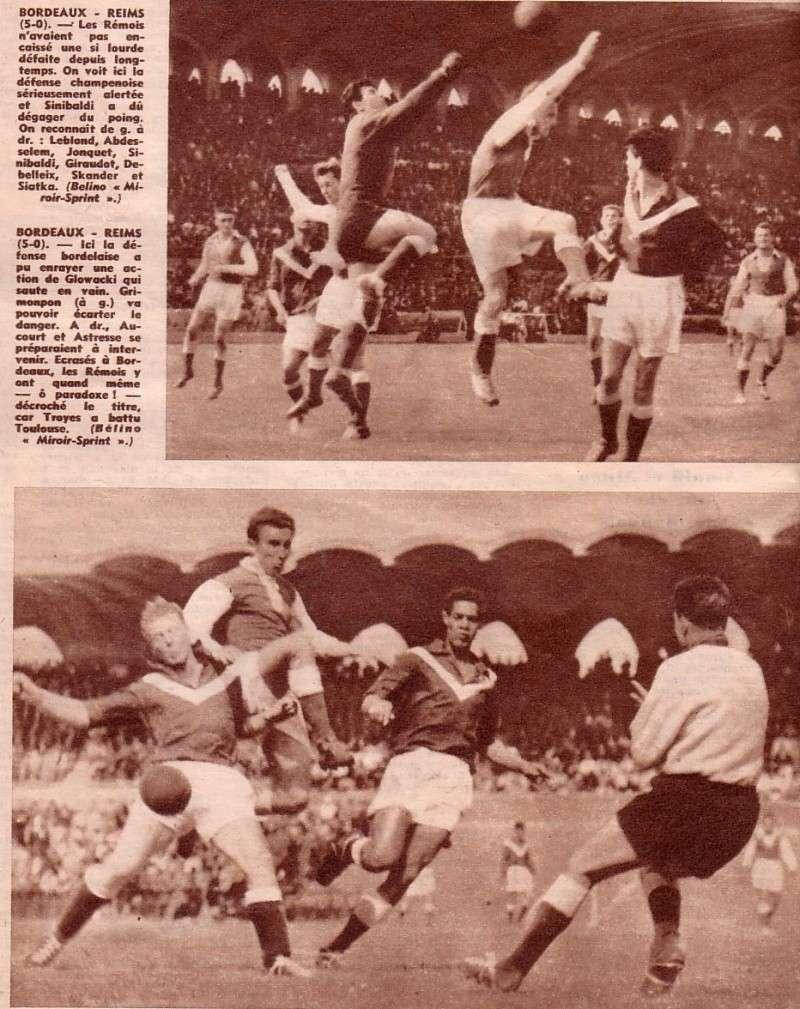 Le Stade dans les 60's - Page 21 Rt110