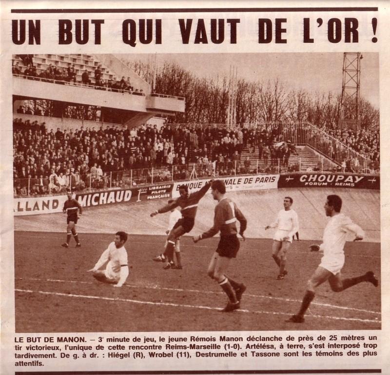 Le Stade dans les 60's - Page 21 Skob10
