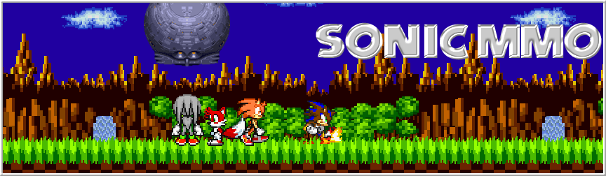 Sonic MMO