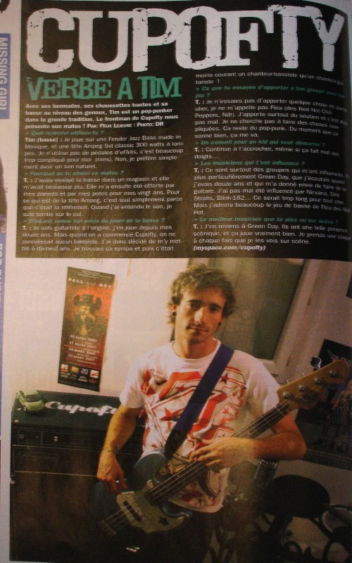 Rock One #.57 Septembre 2oo9 Mag_10