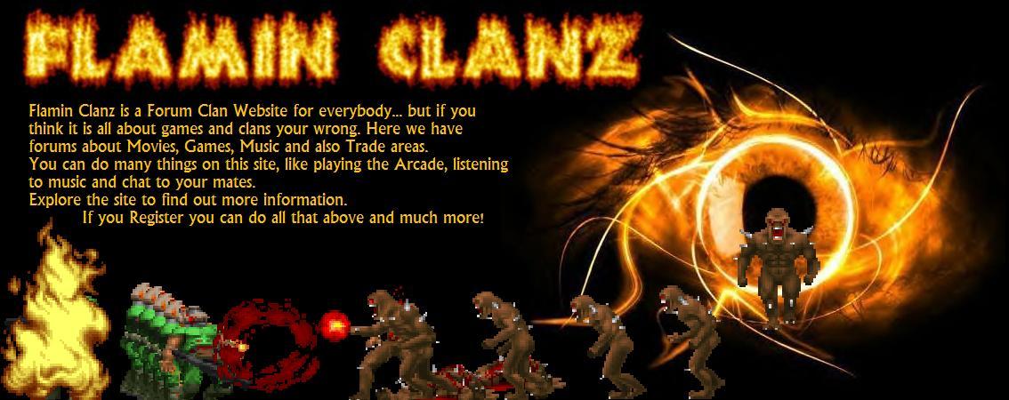 Flamin Clanz