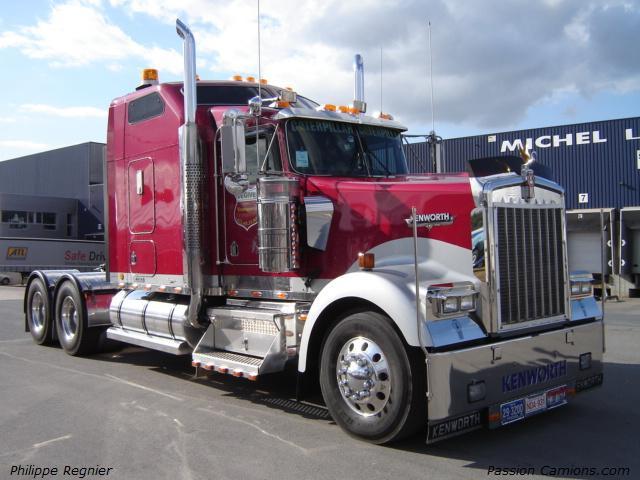Journée Transport & Logistique Truck_12