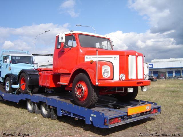 Journée Transport & Logistique Truck_18
