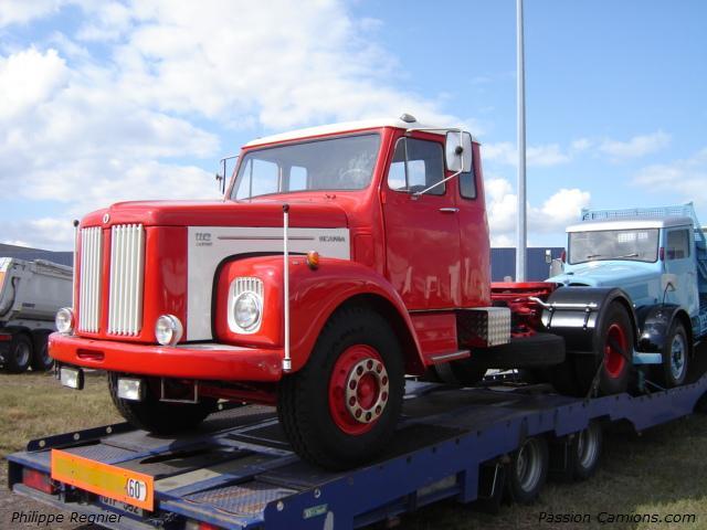 Journée Transport & Logistique Truck_19