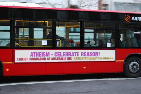 Atheist Foundation of Australia Reason10