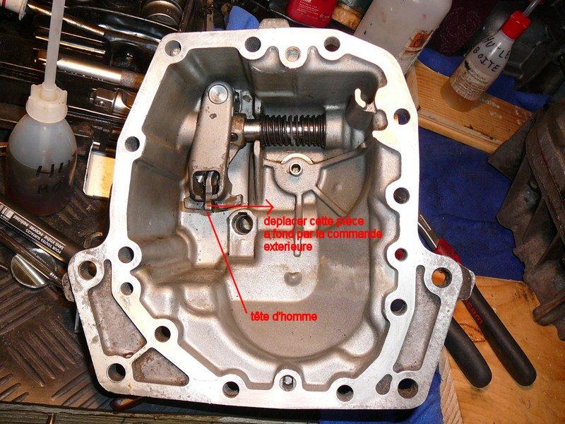 Remontage boite UN1 P1030810