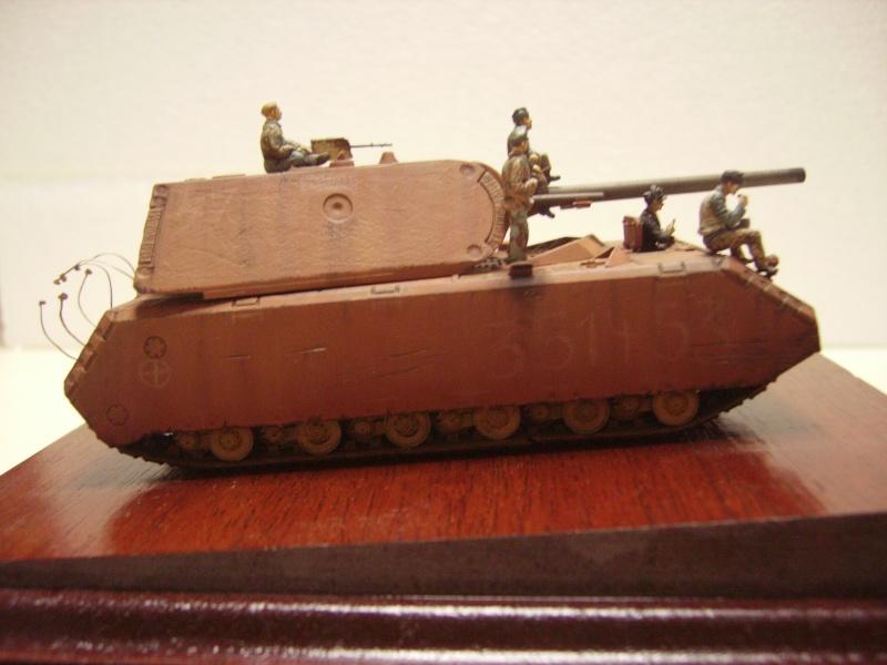 """GB """" Panzer 1946"""" 00620"""