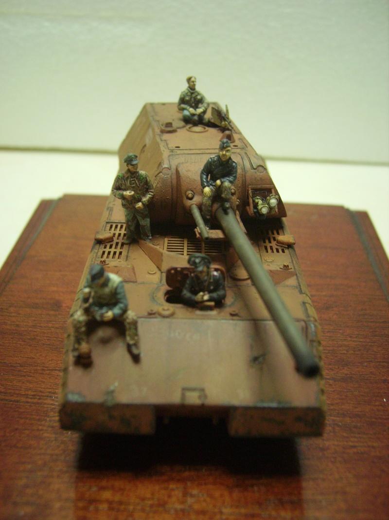 """GB """" Panzer 1946"""" 00718"""