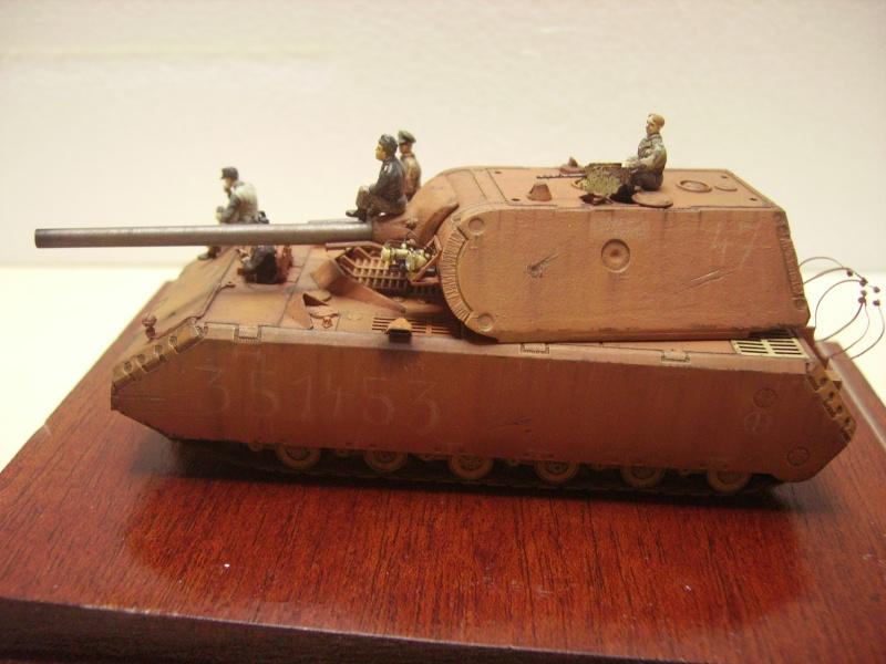 """GB """" Panzer 1946"""" 00813"""