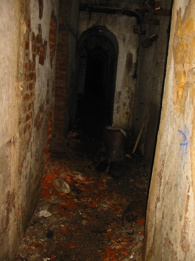 festung Metz : le groupe fortifié Verdun (suite) 00911