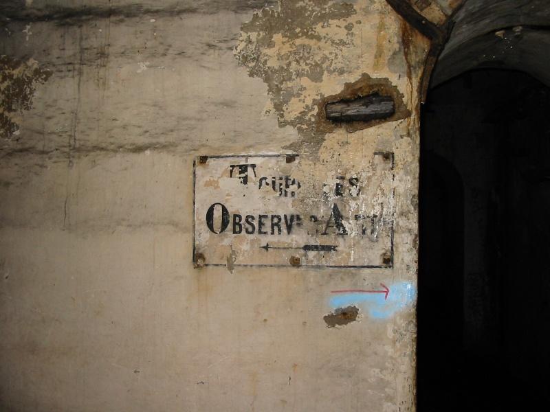 festung Metz : le groupe fortifié Verdun (suite) 01014