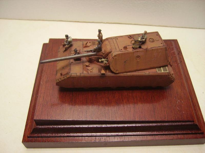 """GB """" Panzer 1946"""" 01016"""